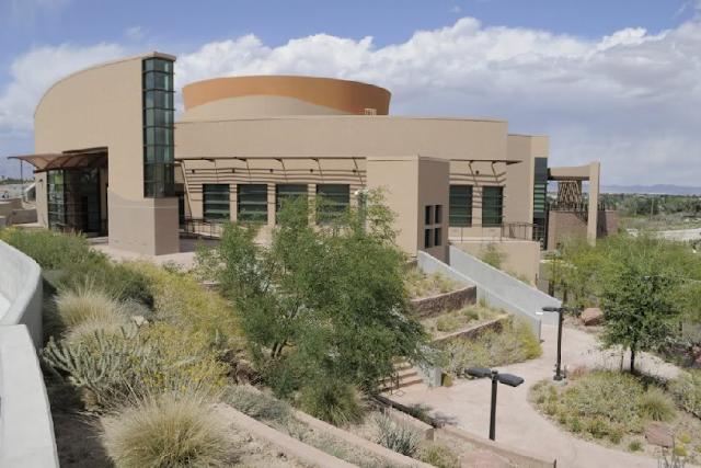 Museu do Estado de Nevada e Sociedade Histórica em Las Vegas