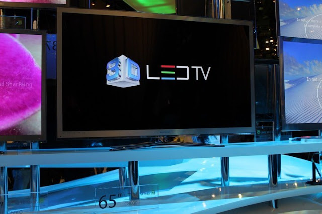 LCD vs. LED