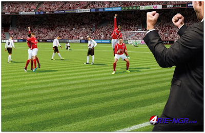 Football Manager 2017 PC Full