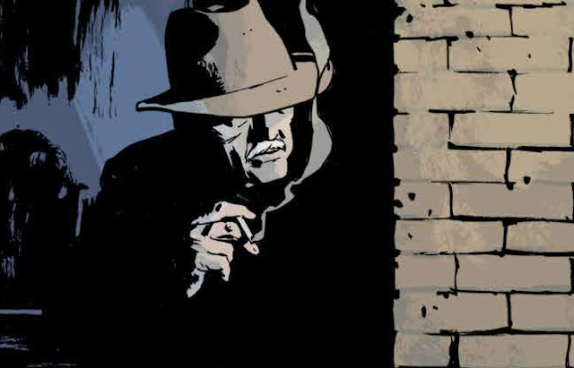 By Ed Brubaker, Sean Phillips and Jacob Phillips