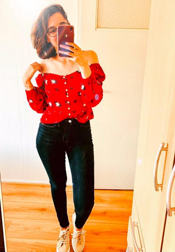 Hollister summer outfit inspiration