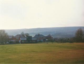 Egerton Cricket Field