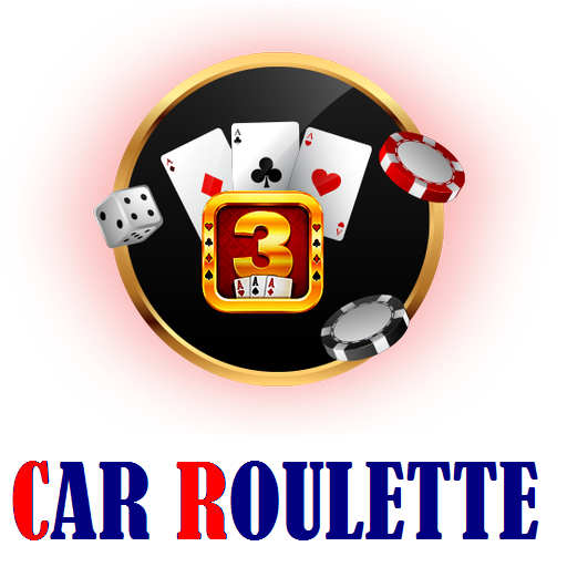 Car Roulette Real Cash Game