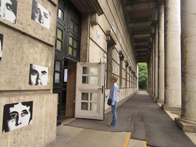 Haus der Kunst O que ver em Munque Alemanha