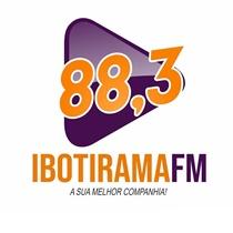 Ouvir agora Rádio Ibotirama FM 88,3 - Ibotirama / BA