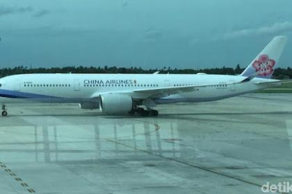 Jokowi Undang Maskapai Asing Agar Tiket Pesawat Murah, Rachel: dari China?