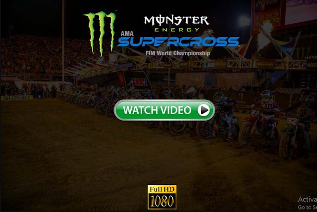 AMA Supercross 2021 Live Stream Online Free