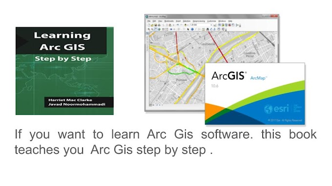TOP 15  Applications of Gis