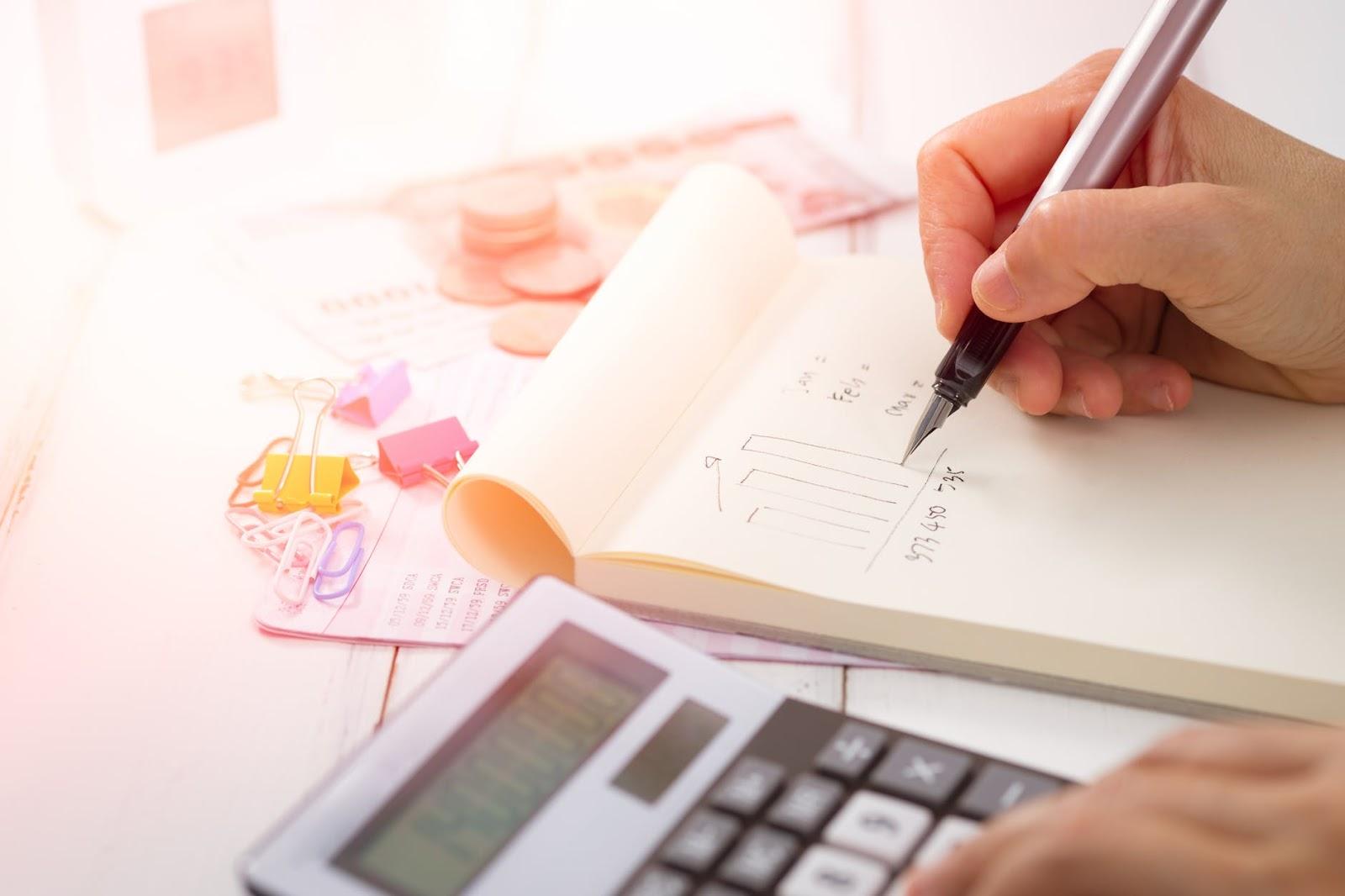 3 Manfaat Memiliki Simpanan Deposito