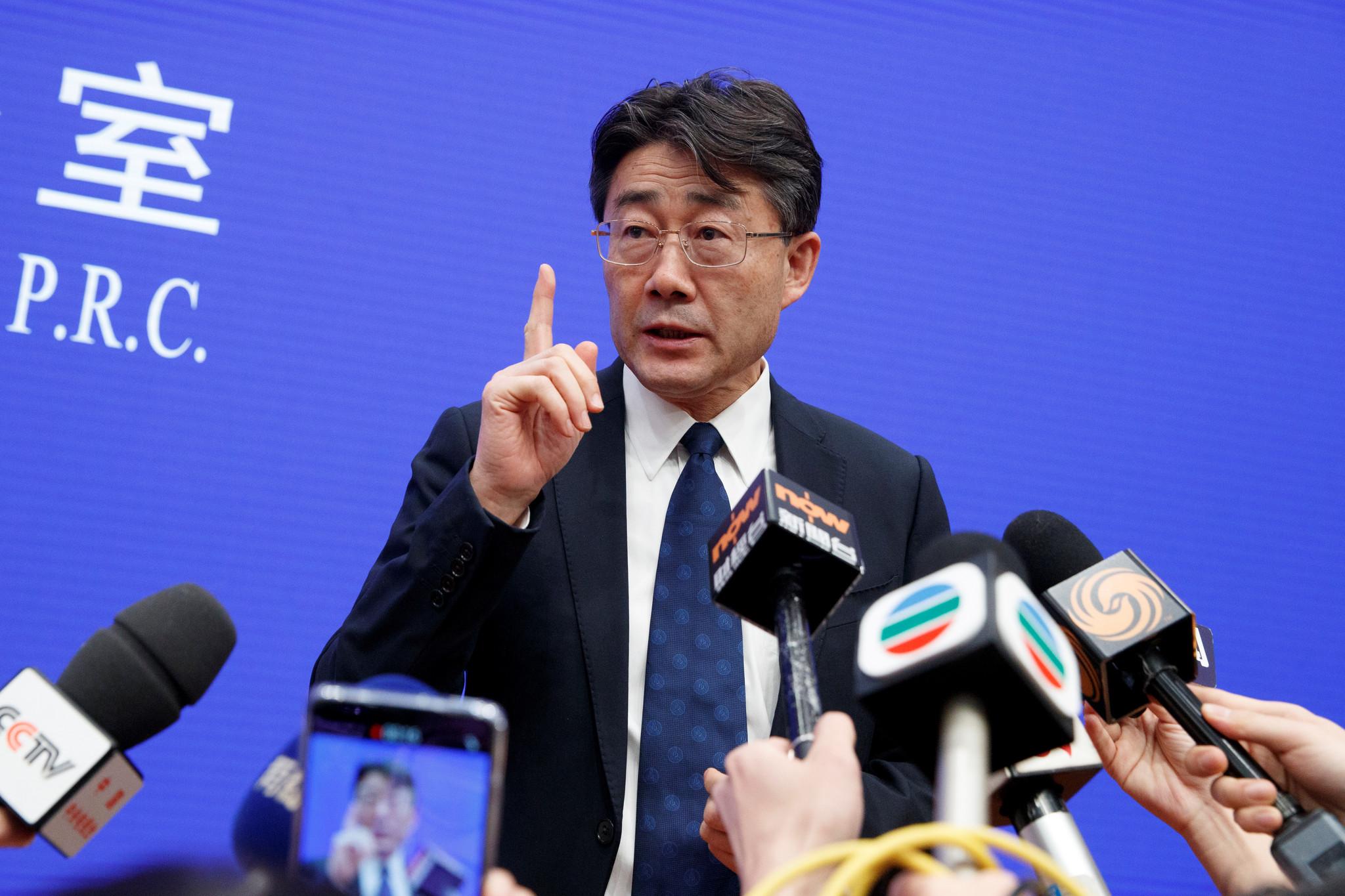 """China negó que la eficacia de sus vacunas contra el COVID-19 sea baja: """"Fue un completo malentendido"""""""