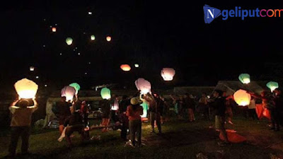 Buka 24 Jam Tempat Wisata Kuliner di Bandung