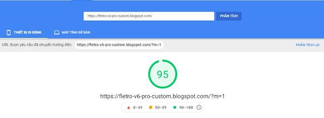 Theme Blogspot Fletro v6.0 Pro Custom New Update