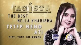 Lirik Lagu Tetep Ning Ati - Nella Kharisma
