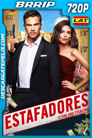 Estafadores (2019) HD 720p BRRip Latino – Ingles