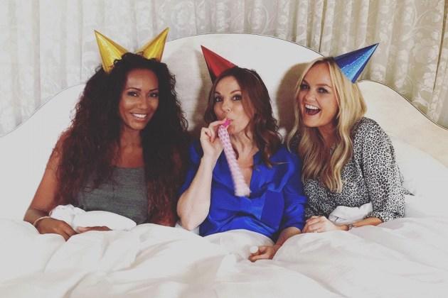 Reunión de conmemoración del 20° aniversario de las Spice Girls será sólo con tres integrantes.