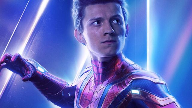 Lebih Mengenal Tom Holland Pemeran Spider-Man