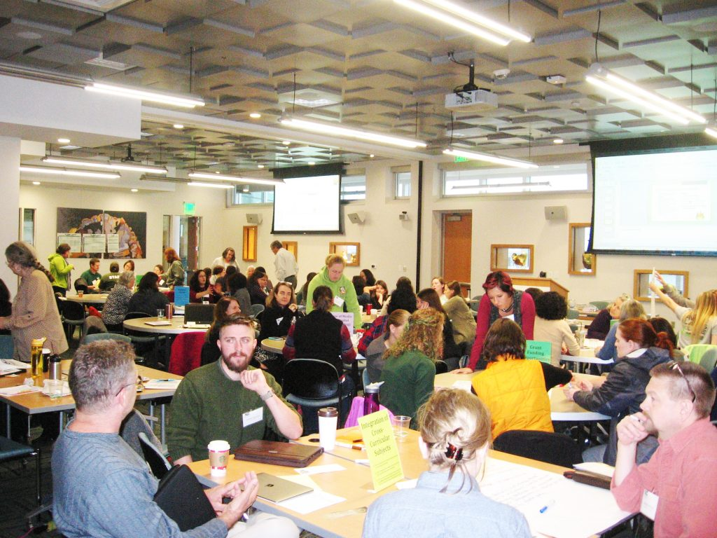environmental education People get ready there's training coming event locations herkimer-herkimer college 100 reservoir road, robert mclaughlin college center, room 282.