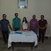 Associação Comunitária do Sítio Sossego de Agostinho Chagas realiza reunião, o Médico Sandrinho participou do encontro