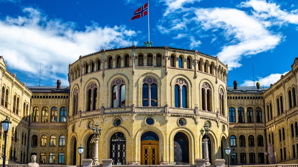 Russia A Suspect of Norwegian Parliament Cyber Attack? Hacking News
