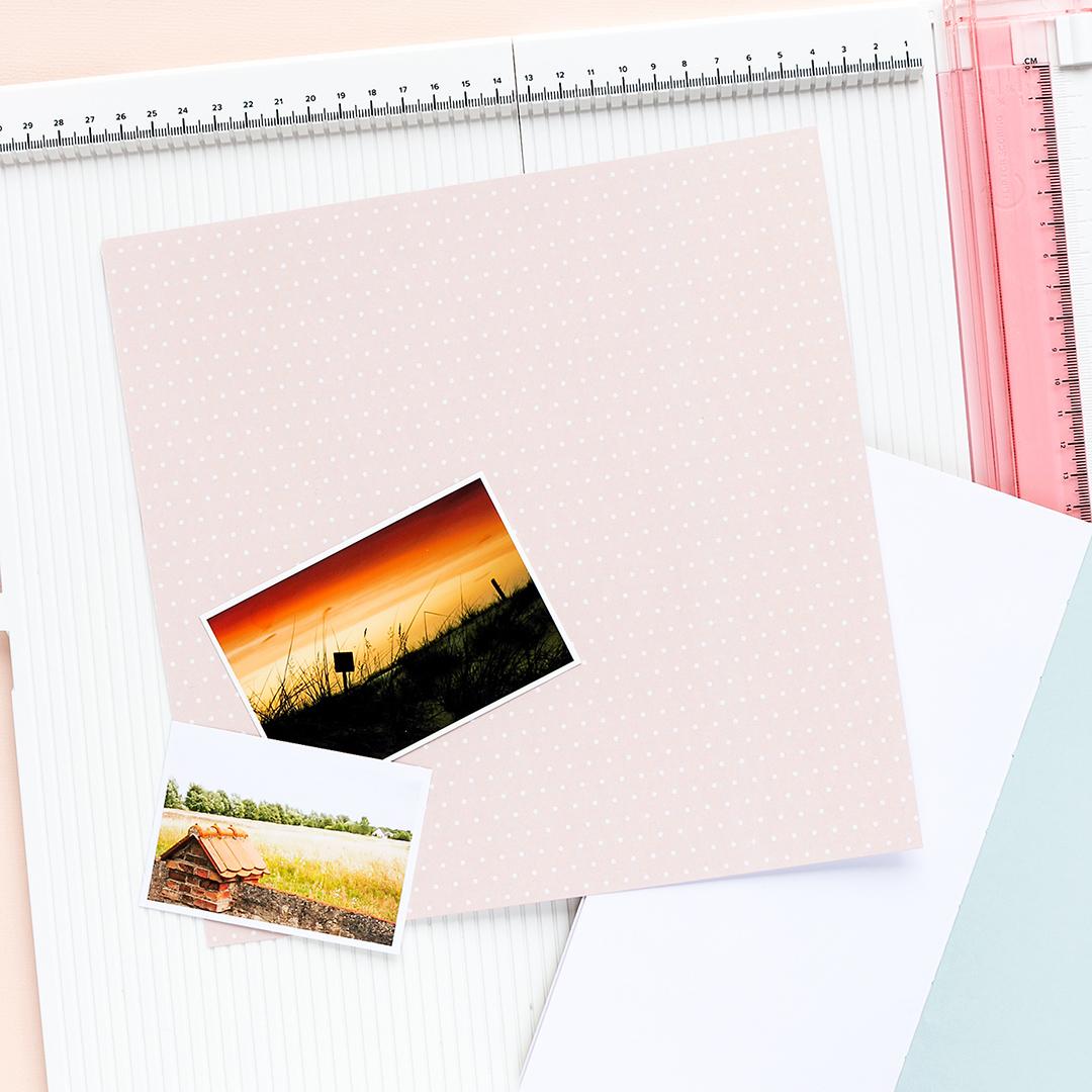 Traveler's Journal inspiration with slip-in-pockets