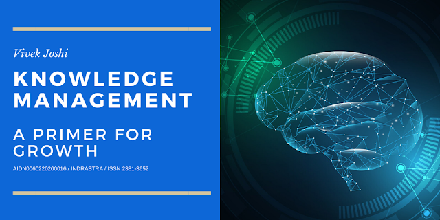 Knowledge Management — A Primer for Growth