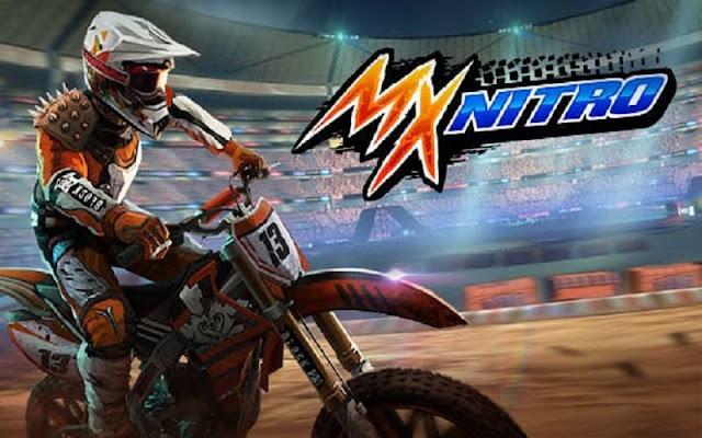 تحميل لعبة MX Nitro: Unleashed مجانا للكمبيوتر