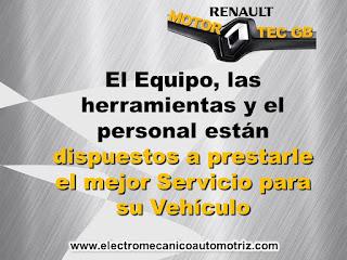 Electromecanico Automotriz Motortec GB