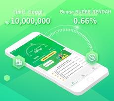 kredit now pinjaman online