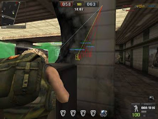 #CODE955 Link Download File Cheats Point Blank 5 - 6 Maret 2020
