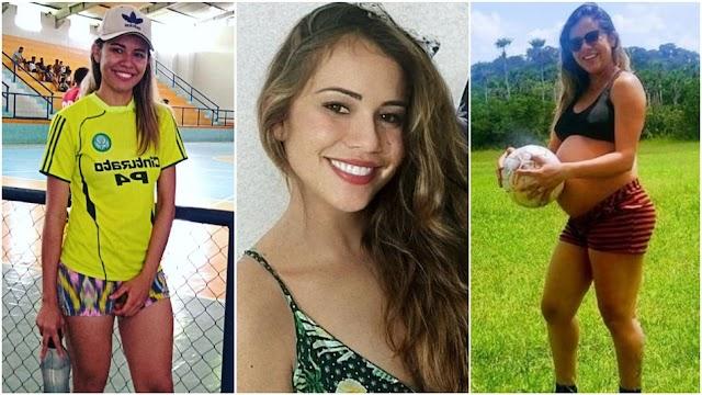 Atleta de futsal de 30 anos morre vítima da covid-19 em Parnaíba