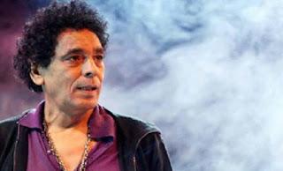 الفنان المصري محمد منير: غنيت بعد وفاة أمي بأربع ساعات