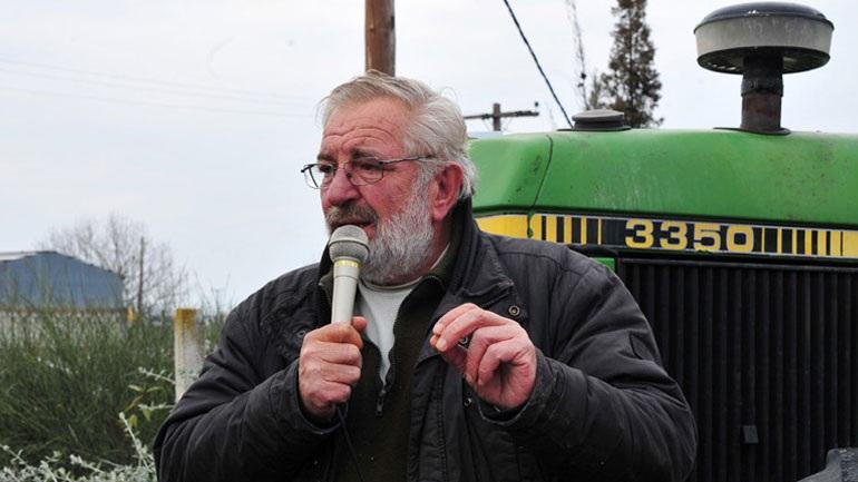 Ο Βαγγέλης Μπούτας κάνει τον απολογισμό των φετινών αγροτικών κινητοποιήσεων