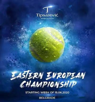 european eastern tennis championship logo