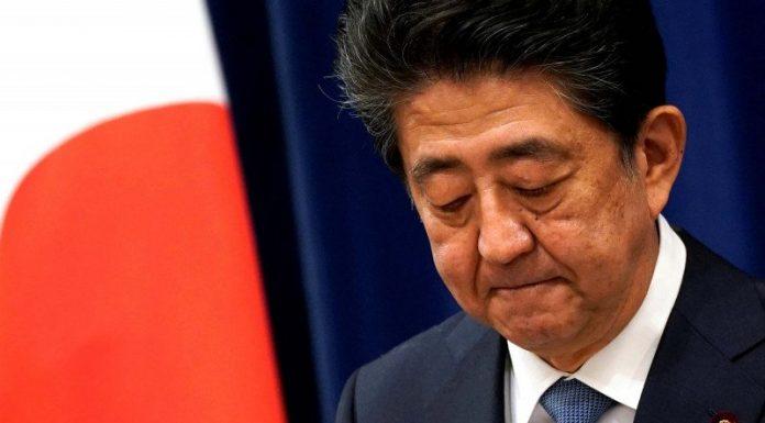Para Pimpinan Negara di Dunia Merespon Mundurnya Shinzo Abe dari Kursi PM Jepang