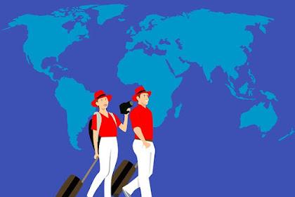 Cara untuk Memilih dan 10 Perusahaan Asuransi Perjalanan yang Layak untuk Anda