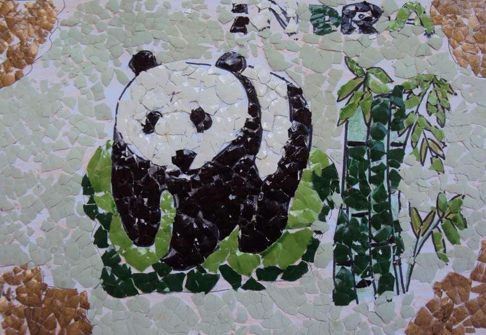 Teknik Pembuatan Seni Kolase Menggunakan Kertas Coldeja Blog Seputar Informasi Menarik Unik Dan Bermanfaat