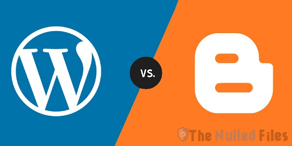 Blogger vs Wordpress in 2021 - Which is Better and why ?