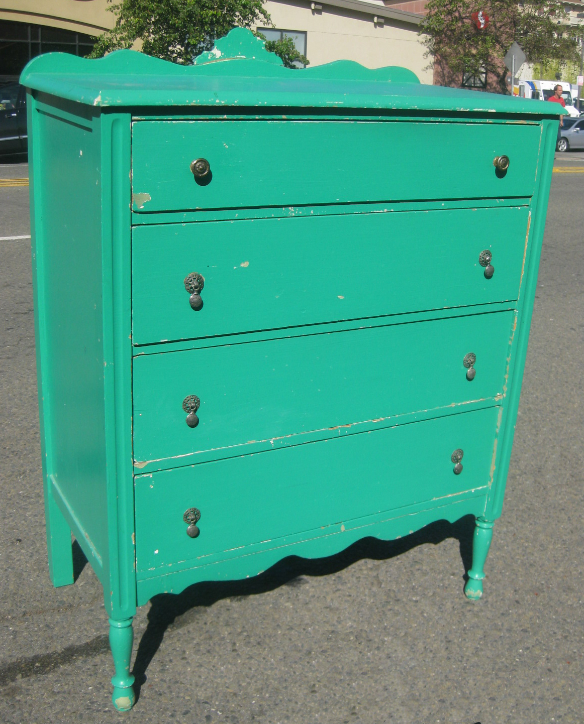 Uncategorized Turquoise Shabby Chic Furniture uhuru furniture collectibles sold turquoise shabby chic chest of drawers 95