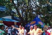 Wagub Buka Event Likupang Duathlon