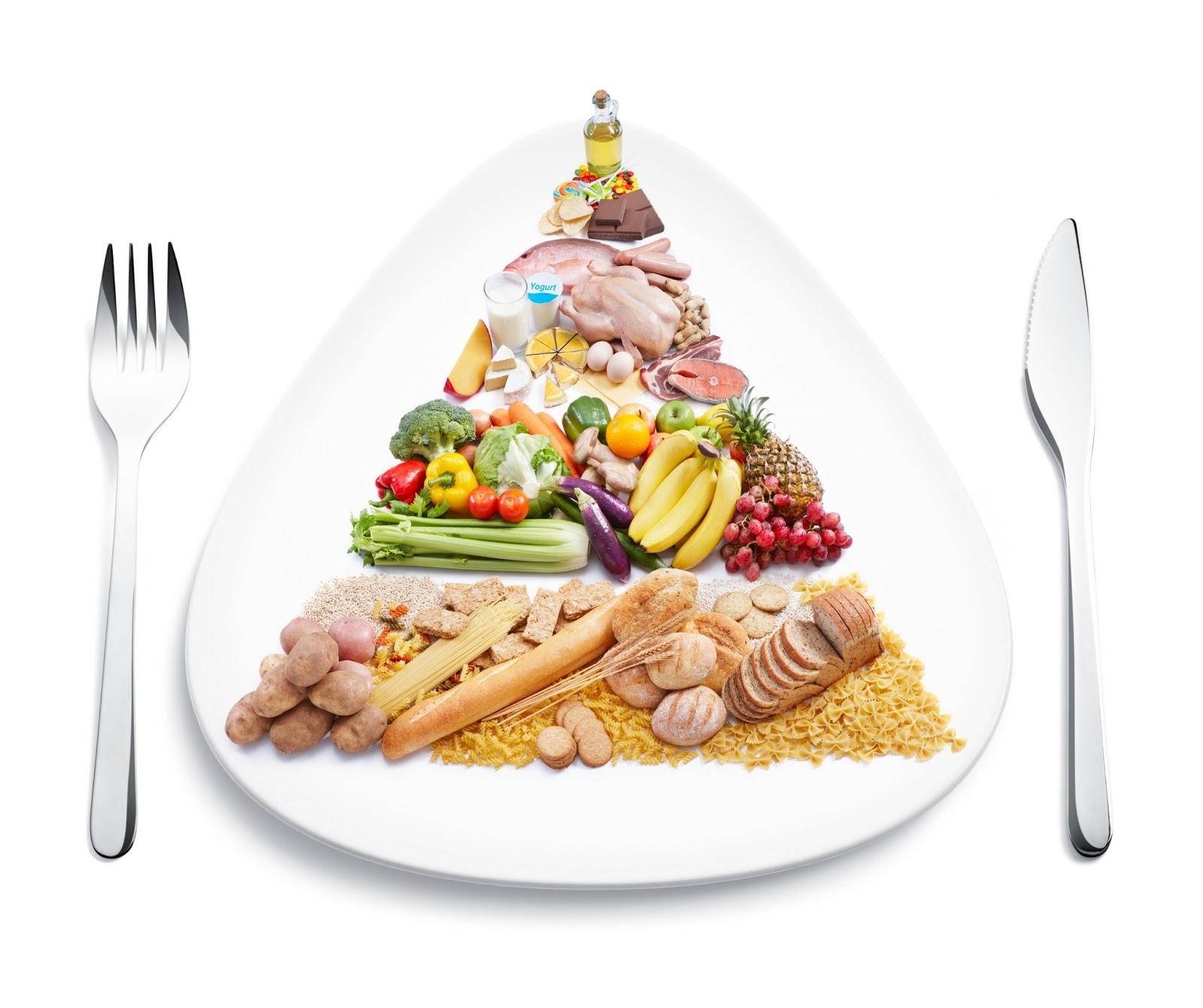 ¿Qué dulces puedo manducar en la dieta HCG?