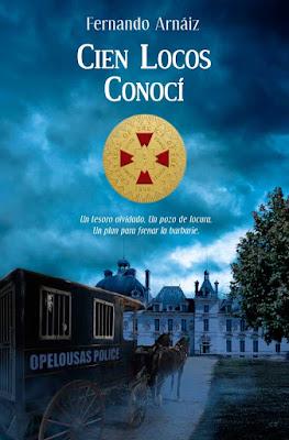 Cien locos conocí - Fernando Arnáiz (2019)