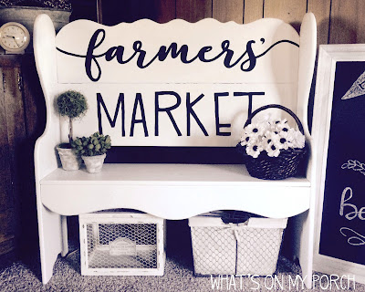 https://whatsonmyporch.blogspot.com/2017/12/farmers-market-bench-makeover.html