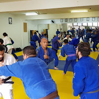 Novas lutas entram na grade da Hebraica Rio em março