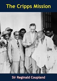 Cripps Mission 1942    Role of AIML and Muhammad Ali Jinnah     jobspk14.com