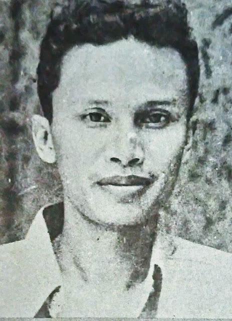 siapa yang menyebarkan proklamasi indonesia
