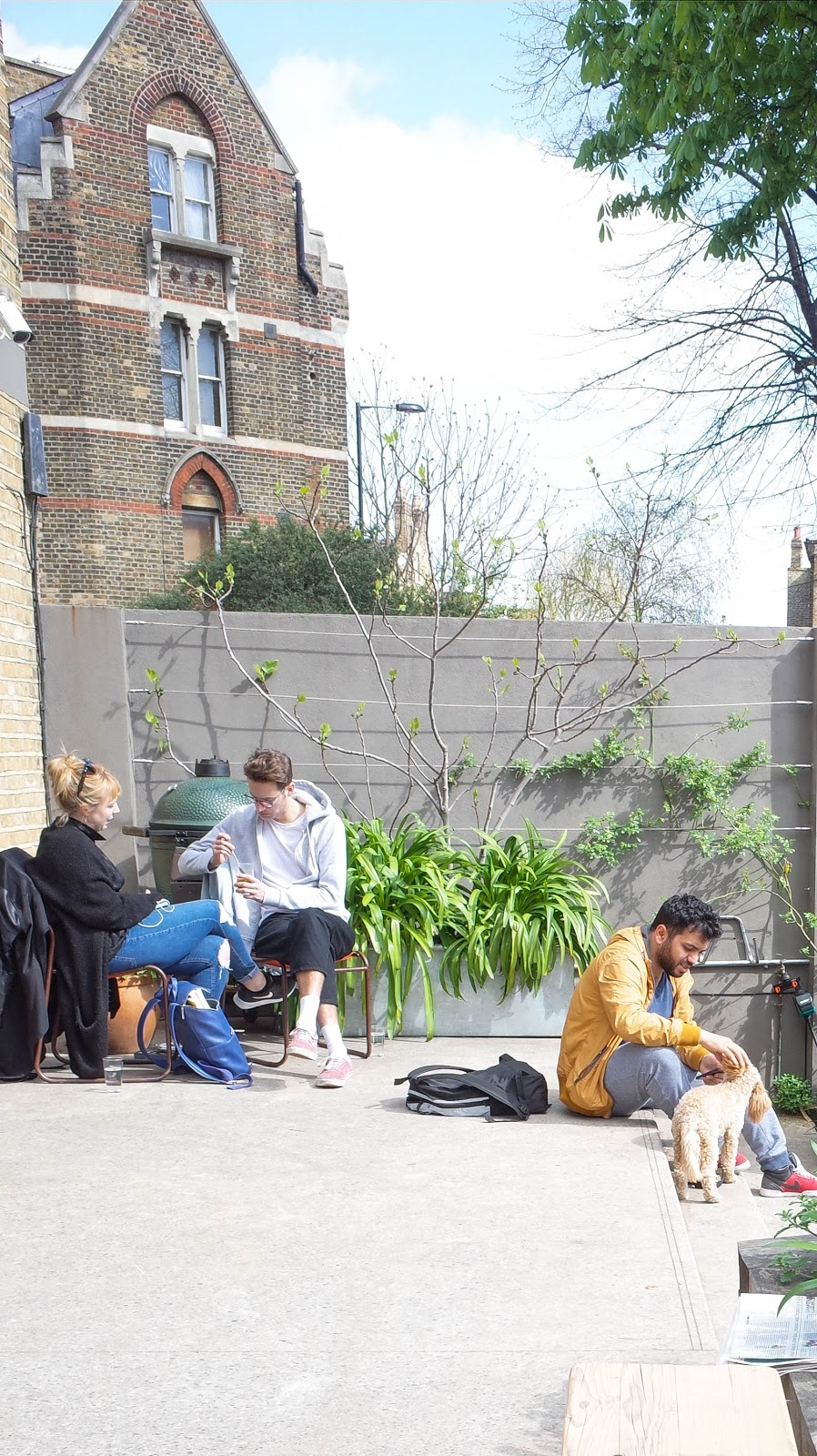 What to do in London< east London, Hackney