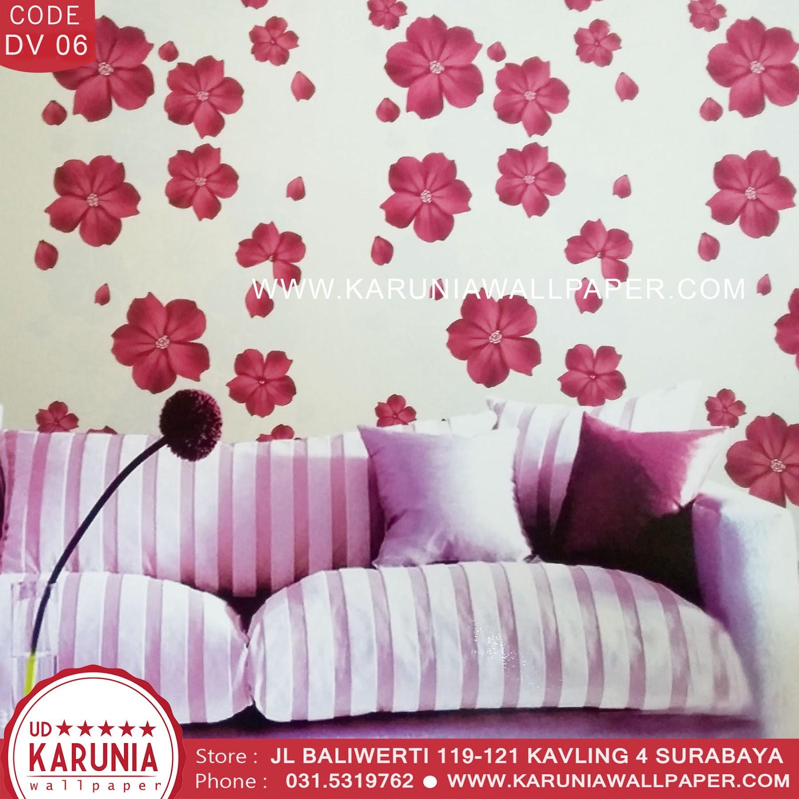 jual wallpaper cantik