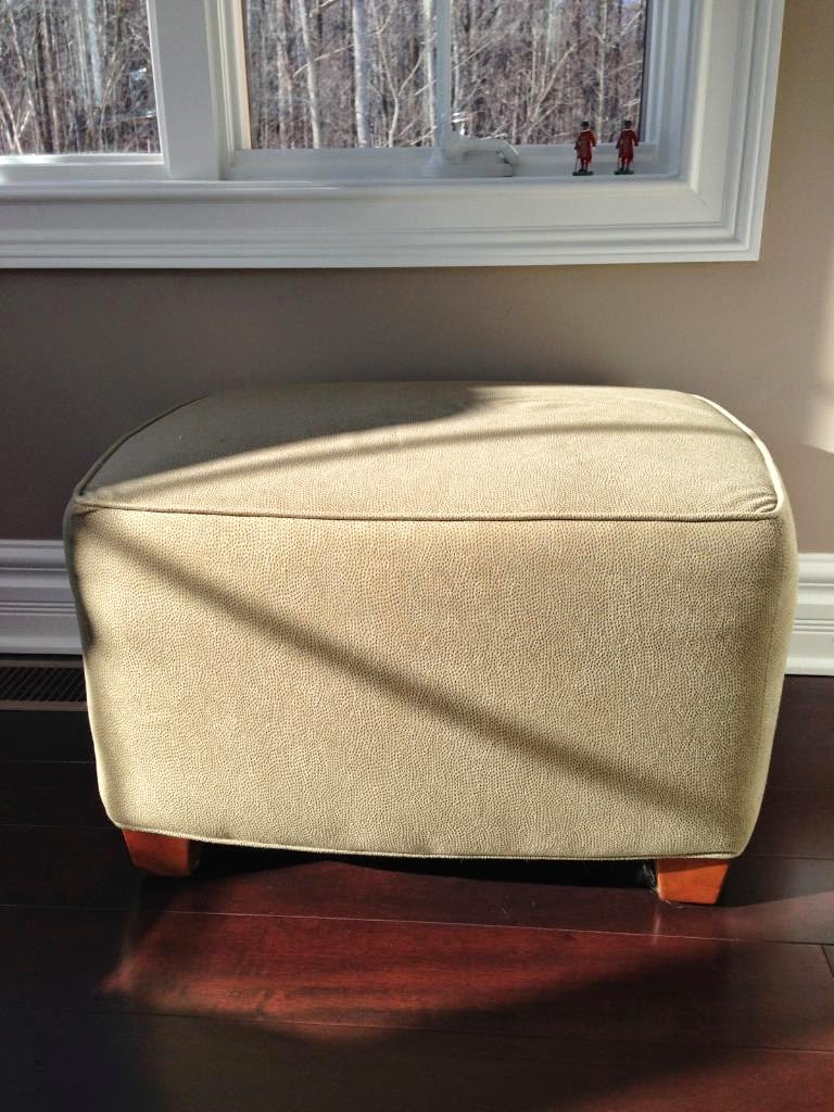 Cozy Cottage Slipcovers Chair And Ottoman Slipcover