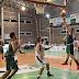 Salta Basket cayó de visitante frente a Tiro Federal