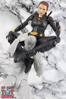 SH Figuarts Black Widow (Solo Movie) 18